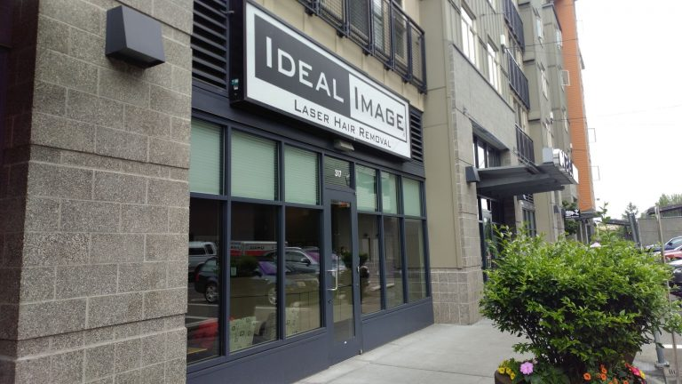 Ideal Image Near Thornton Place Apartments In Seattle, WA